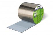 Banda de impermeabilización para aplicar en frío